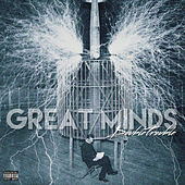 Great Minds de Double Trouble