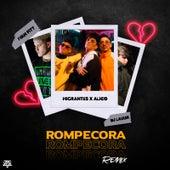 Rompecora (Remix) de Migrantes
