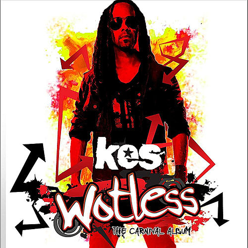 Wotless Carnival Album by KES the Band