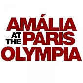 Amália At The Paris Olympia (Ao Vivo) de Amalia Rodrigues