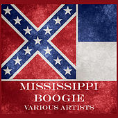 Mississippi Boogie de Various Artists