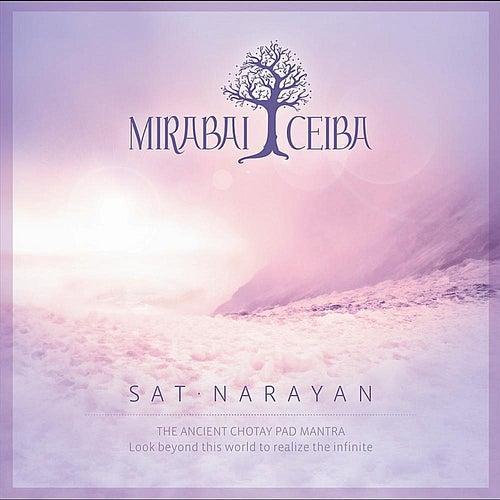 Sat Narayan by Mirabai Ceiba