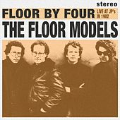 Floor by Four Live at JP's in 1982 von The Floor Models