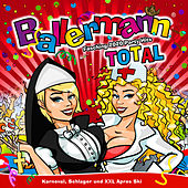 Ballermann Total - Fasching 2020 Party Hits (Karneval, Schlager und XXL Apres Ski) by Various Artists