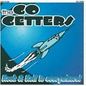 Rock & Roll Is Everywhere von The Go Getters