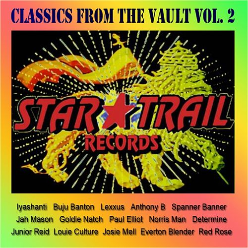 Classics From the Vault, Vol. 2 by Various Artists