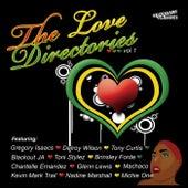 The Love Directories von Various Artists