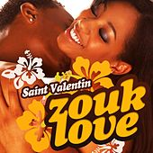 Saint Valentin Zouk Love by Various Artists