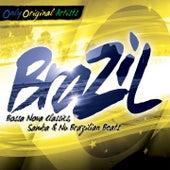 Brazil (Bossa Nova Classics, Samba & Nu Brazilian Beats) by Various Artists