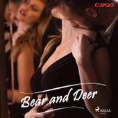Bear and Deer de Cupido
