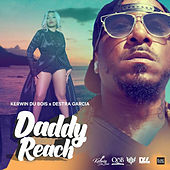 Daddy Reach by Kerwin Du Bois