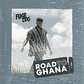 Road to Ghana, Vol.1 de Fuse ODG
