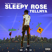 Tellnya by Sleepy Rose