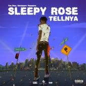 Tellnya van Sleepy Rose