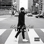Signs by Karl Wolf