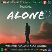 Alone, Pt. || - Vishwesh Remix de Vishwesh Pathak