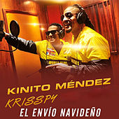 El Envio Navideño de Kinito Méndez