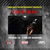 Lost Files by Young Lo - Carlos Warren