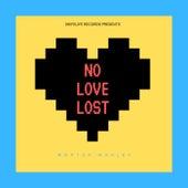 No Love Lost de Big MopTop Marley