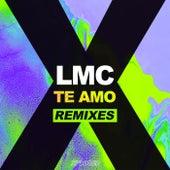 Te Amo (Remix) de LMC
