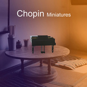 Chopin Miniatures de Various Artists