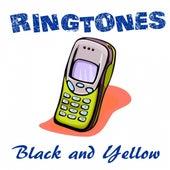 Ringtone: Black and Yellow (Ringtone In the Style of Wiz Khalifa) by Ringtones Hits