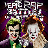 The Joker vs Pennywise de Epic Rap Battles of History