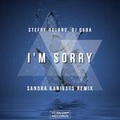 I'm Sorry (Sandra Kanivets Remix) van Dj Quba Stefre Roland
