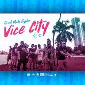Grind Mode Cypher Vice City, Vol. 1 de Lingo