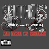 Bruthers de WGB Queso