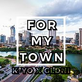 For My Town de kyo