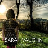 I'm the Girl by Sarah Vaughan