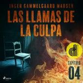 Las Llamas de la Culpa - Capítulo 4 - Dramatizado von Inger Gammelgaard Madsen