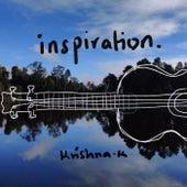 Inspiration by Krishna.K