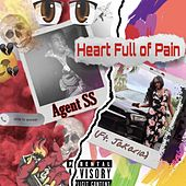 Heart full of Pain by Agentss
