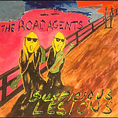 Suspicious Lesions de The Road Agents