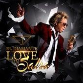 Love in Salsa by Diamante