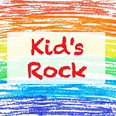 Kid's Rock by Various Artists
