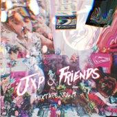 Jxp & Friends Mixtape, Vol. 1 de Jxp