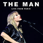 The Man (Live From Paris) de Taylor Swift