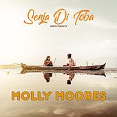 Senja di Toba by Molly Moore