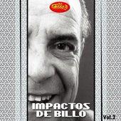 Impactos de Billo, Vol. 2 van Billo's Caracas Boys