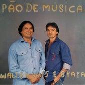 Pão de Música de Walter Luis