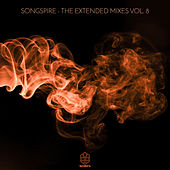 Songspire - The Extended Mixes Vol. 8 de Various Artists