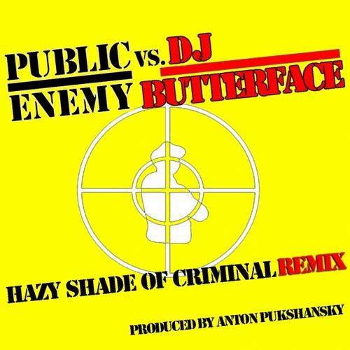 Hazy Shade Of Criminal (Remix) by Public Enemy