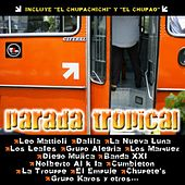 Parada Tropical de Various Artists