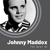The Best of Johnny Maddox de Johnny Maddox