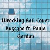 Wrecking Ball de Kv55300