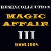 Remixcollection III 1996-1998 von Magic Affair