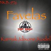 Favelas de Nkb-976